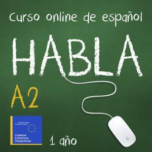 spanish language learning online