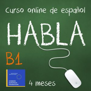 spanish speaking course